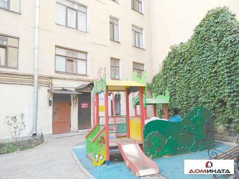 Продажа готового бизнеса, м. Гостиный Двор, Малая Садовая улица д. 3 - Фото 1
