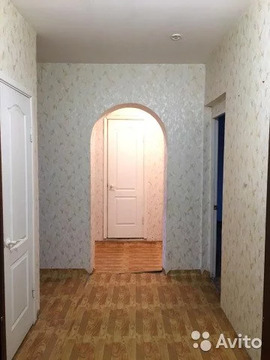 2-к квартира, 54 м, 2/10 эт. - Фото 2