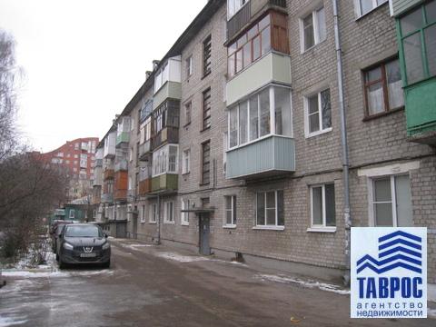 Продам 2-комнатную квартиру в Центре, ул.Чапаева - Фото 1