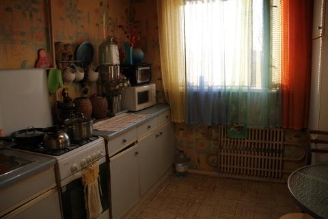 Продам 5-ти комнатную квартиру по ул. Девичье поле, д.11 - Фото 2