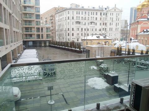 Сдается Офис. , Москва г, 1-й Смоленский переулок 21 - Фото 1