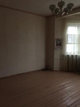 Сдам большую и светлую комнату 22 м, в центре города, ул. Советская - Фото 2