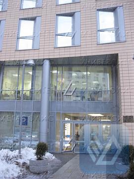 Сдам офис 547 кв.м, бизнес-центр класса A «pallau-nk» - Фото 3
