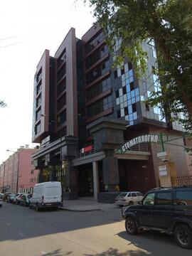 Аренда офиса, Иркутск, Ул. Горького - Фото 1