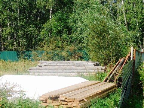 Продается участок. , Дыдылдино, СНТ Колхозник-5 - Фото 4