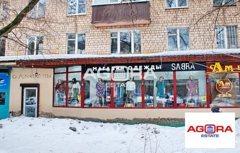 Продажа торгового помещения, м. Белорусская, Ул. Грузинский Вал - Фото 3