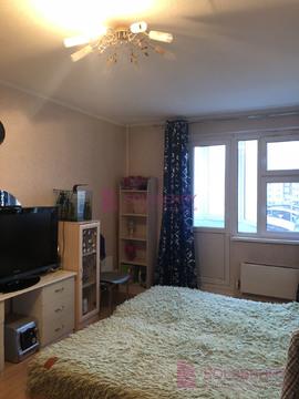 Купить 1 комнтаную квартиру в Ватутинках - Фото 4