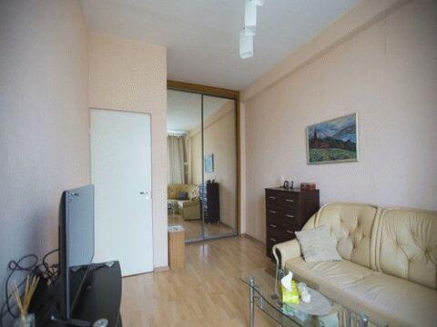 Продажа квартиры, м. Кропоткинская, Большой Афанасьевский переулок - Фото 1