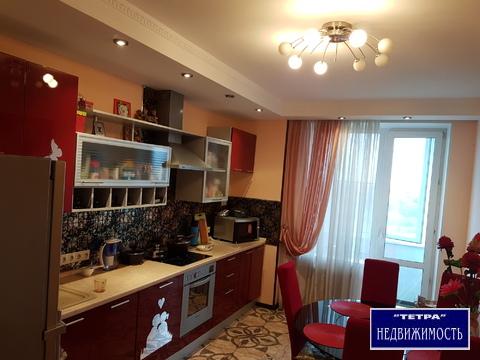 Продается двухкомнатная квартира удачной планировки в Ватутинках - Фото 2