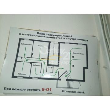 Сдам Торговое помещение Переулок Банковский 10 - Фото 4