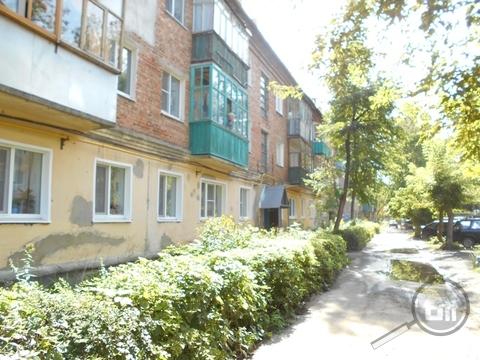 Продается 2-комнатная квартира, ул. Кулибина - Фото 1
