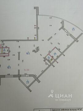 Продажа квартиры, Саранск, Ул. Богдана Хмельницкого - Фото 1