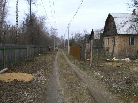Дача в Ступино, Мос. обл. - Фото 2