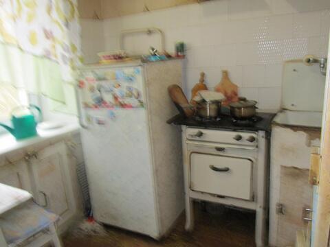 Продается 2 комнатная квартира в г.Алексин ул.Революции - Фото 4