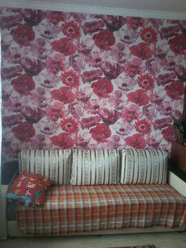 Студия Ближе к Центру, Купить квартиру в Барнауле по недорогой цене, ID объекта - 325497231 - Фото 1