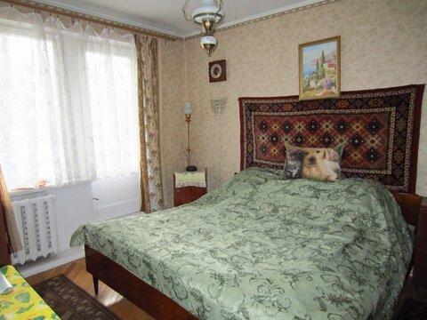 Продаю 3-х квартиру 56м в п.Загорянский Щелковский р-он - Фото 2
