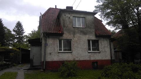Часть дома по ул. Волочаевская - Фото 1