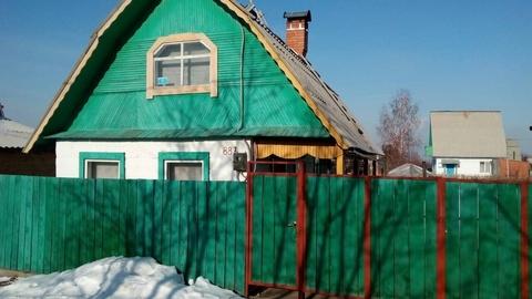 Продается дача ко Кузнецовском плато, спо Саяны-2 - Фото 1