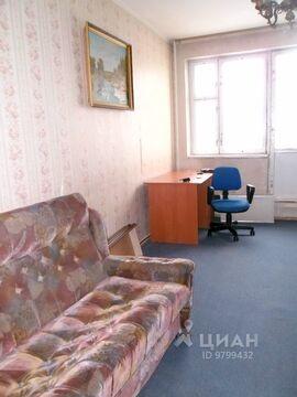 Аренда комнаты, Казань, Ямашева пр-кт. - Фото 1