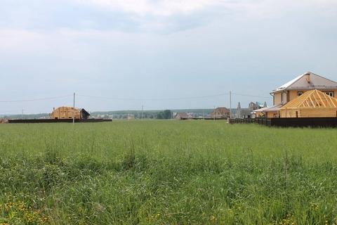 Продается земельный участок, Большое Петровское, 12 сот - Фото 3