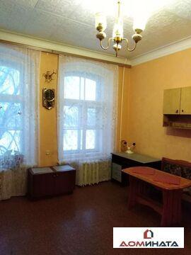 Продажа комнаты, м. Лиговский проспект, Лиговский пр-кт. - Фото 1