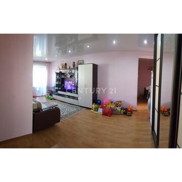 Срочная продажа 3-комнатной квартиры - Фото 1