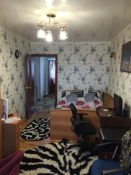 Продаю квартиру в с. Ситне-Щелканово - Фото 3