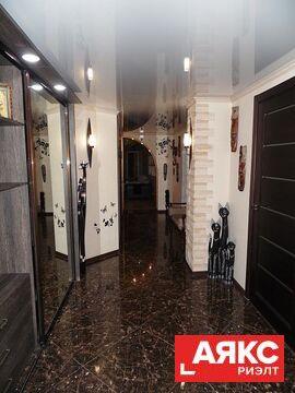 Продается квартира г Краснодар, ул Черкасская, д 77 - Фото 4