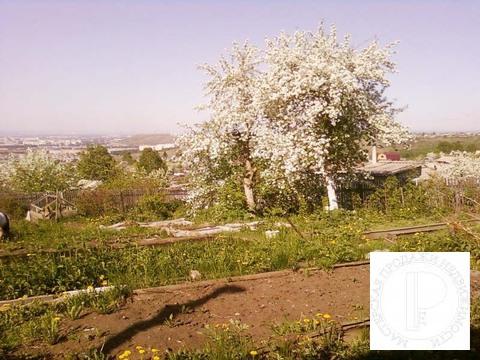 Предлагаем к продаже земельный участок 8,25 соток с домиком из бруса - Фото 2
