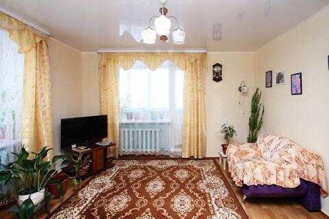 Продается 3-х комнатная квартира в четырех квартирном доме - Фото 2