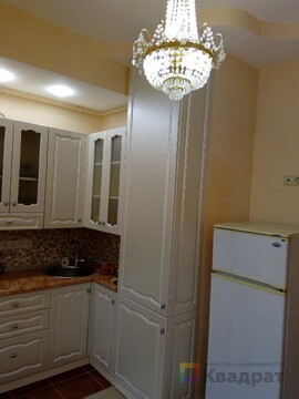 Продается 1-комнатная квартира в кирпичном доме - Фото 4