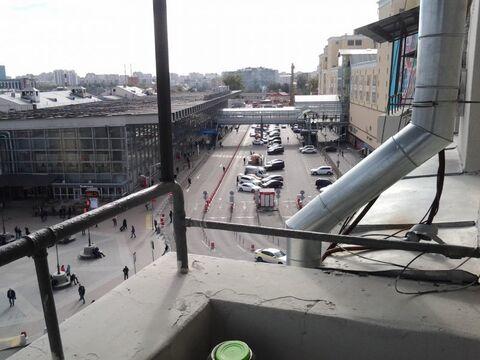Аренда офиса, м. Курская, Ул. Земляной Вал - Фото 1