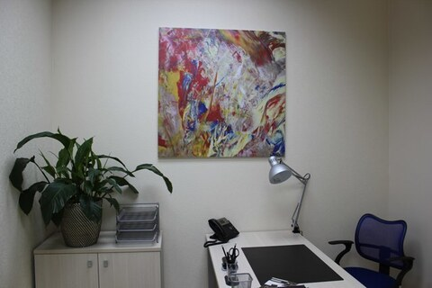 Аренда офиса в бп Румянцево, в шаговой доступности от метро Румянцево. - Фото 2