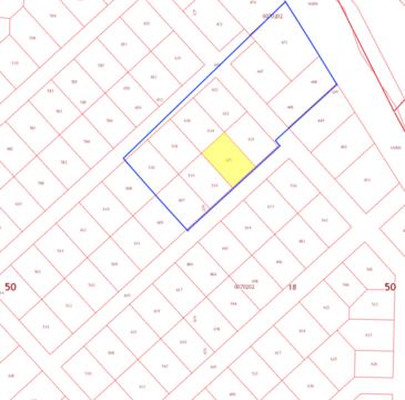 Продажа земельного участка, Дерново, Можайский район - Фото 3