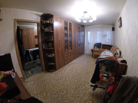 Продается трехкомнатная квартира в Наро-Фоминске - Фото 3