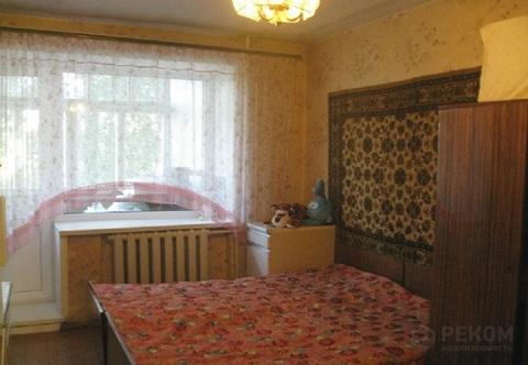 2 комнатная квартира в кирпичном доме, ул. Малышева, д. 22, Тарманы - Фото 1