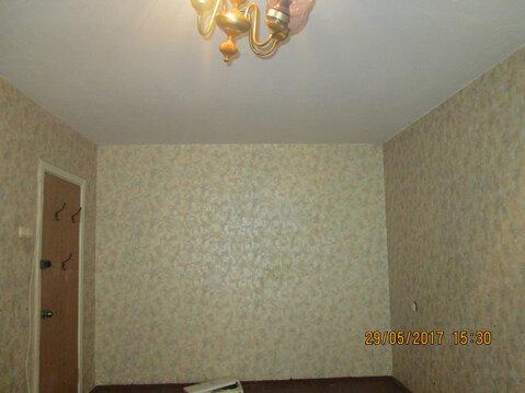 Комната с балконом на амз - Фото 3