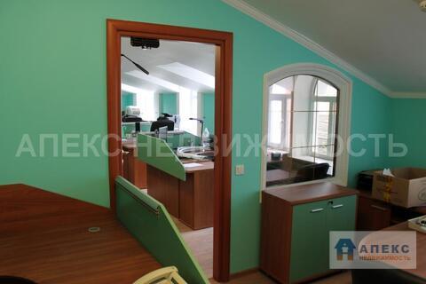 Продажа офиса пл. 826 м2 м. Электрозаводская в особняке в Соколиная . - Фото 4