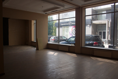 """Продаю помещение 390 м на 1м этаже ЖК """"Шмитовский,16"""" - Фото 4"""