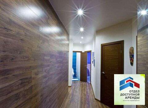 Квартира ул. Дуси Ковальчук 274, Аренда квартир в Новосибирске, ID объекта - 317095420 - Фото 1