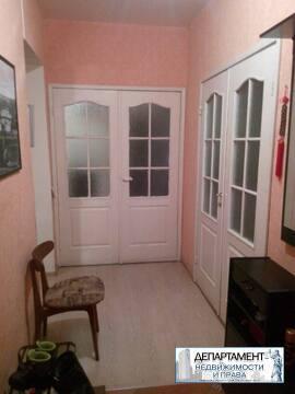 Продам 3-ю квартиру в Новосибирске - Фото 5