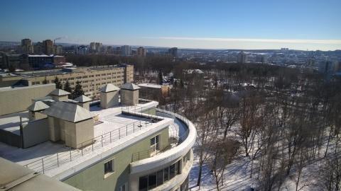 """Пентхаус 288 кв.м. в новом ЖК """"Парковый"""" - Фото 1"""