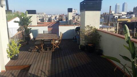 Продажа квартиры, Барселона, Барселона, Купить квартиру Барселона, Испания по недорогой цене, ID объекта - 313154658 - Фото 1