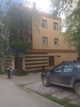 Сдам в аренду помещение 50 кв.м, ул.Крисанова, 26 - Фото 3