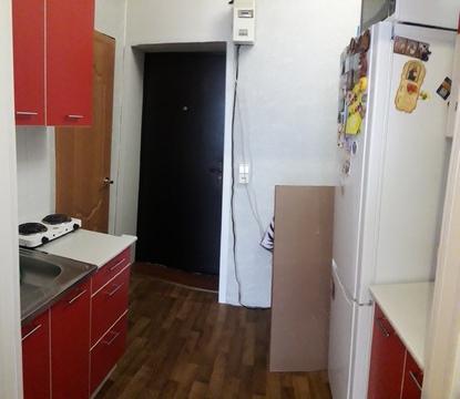 1-к квартира, ул. Глушкова, 50 - Фото 4
