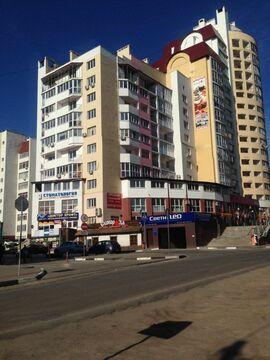 Продажа торгового помещения, Белгород, Ул. Победы - Фото 1