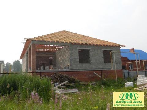 Дом с участком в п. Газовик - Фото 5