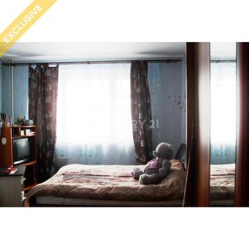 4-комнатная квартира г. Пермь, ул. Юрша, д.60 - Фото 2