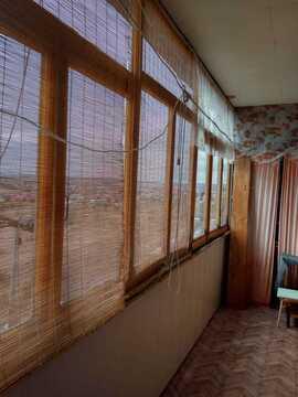 Продам однокомнатную квартиру в Шакше - Фото 5