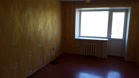 Сдам однокомнатную квартиру в Струнино - Фото 1